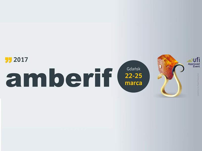 22-25 marca AMBERIF